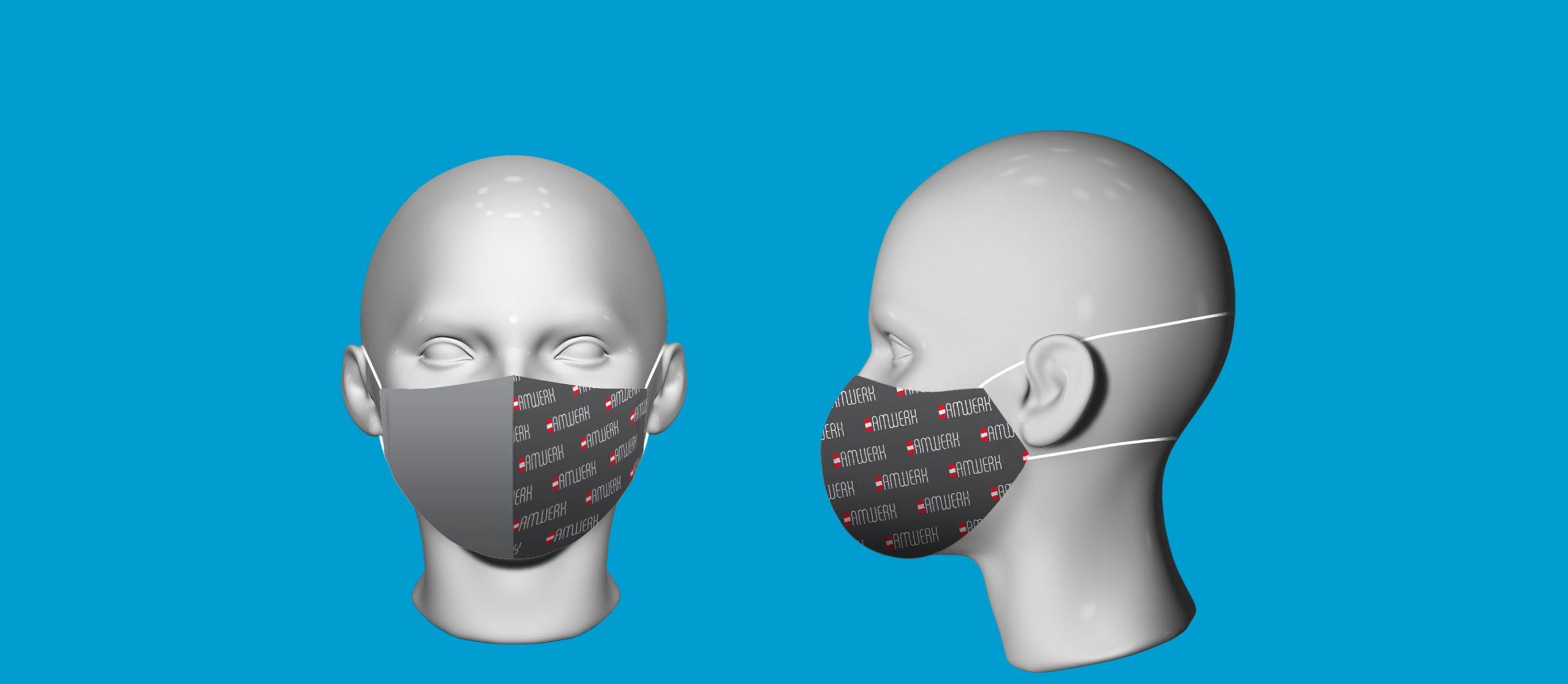 Amwerk MNS-Mask