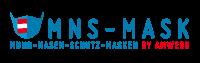 Mund-Nasen-Schutzmasken | MNS-MASK by Amwerk