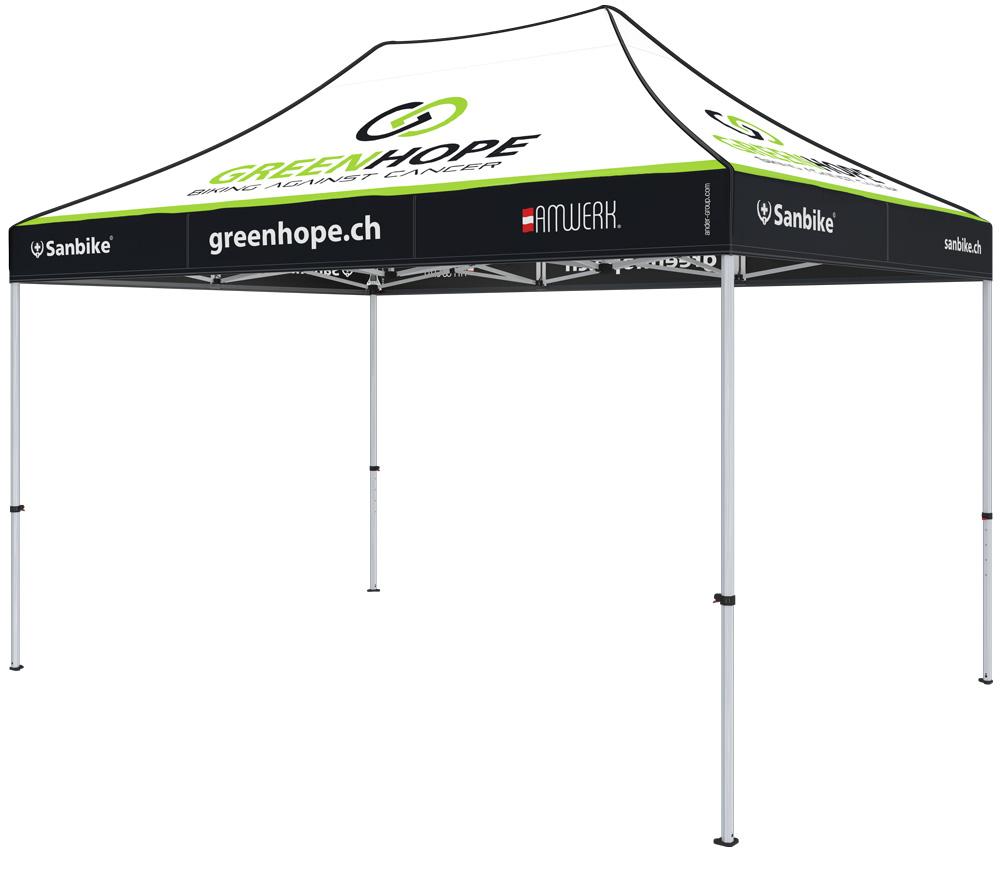 A-Tent